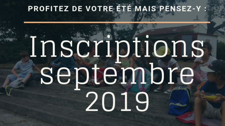 inscriptions aventures nantaises